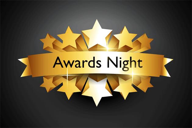 Social Event – Awards Night